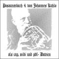 Posaunenbuch 4 von J. Kuhlo CD