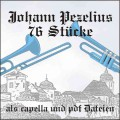 Johann Pezelius CD