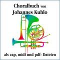 Choralbuch CD, Johannes Kuhlo