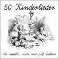 50 Kinderlieder CD