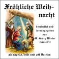 Fröhliche Weihnacht  CD