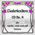 Liederlexikon 4 CD