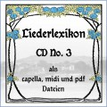 Liederlexikon 3 CD