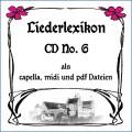 Liederlexikon 6 CD