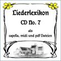 Liederlexikon 7 CD
