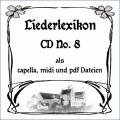 Liederlexikon 8 CD