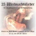 25 Weihnachtslieder CD