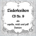 Liederlexikon 9 CD