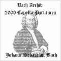 Bach Archiv CD