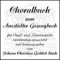 Arnstädter Choralbuch CD