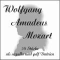 W. A. Mozart CD