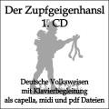 Der Zupfgeigenhansl 1 CD