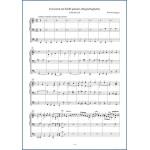 30 stilgerechte Choralbearbeitungen zum neuen Gotteslob für Orgel, Band 4