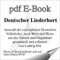 Deutscher Liederhort