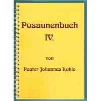Posaunenbuch 4, Johannes Kuhlo