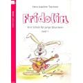 Fridolin, Eine Schule für junge Gitarristen. Band 1 ohne CD