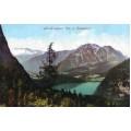 Altauseeer See und Dachstein