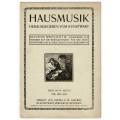 Hausmusik - Deutsche Weihnacht 3