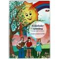 Kinderliedersammlung - für Gitarre, Keyboard und Flöte