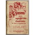 Gaudeamus - 200 ausgewählte Volks-und Commerslieder