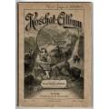 Koschat-Album erster Band Ausgabe A hoch - Singstimme mit Pianoforte