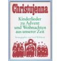 Kinderlieder zu Advent und Weihnachten