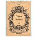 Händel, Messias , Stimme Bass