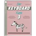 Der Keyboard Kurs Band 3