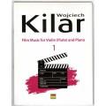 Film Music vol.1, for violin (flute) and piano