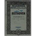 Beethoven, Symphonie Nr. 5, c moll, Opus 67