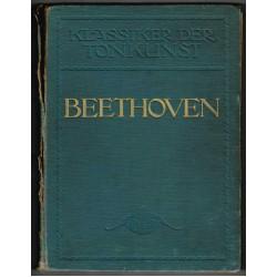 Auswahl der besten Klavierwerke von L. van Beethoven