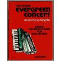 Das große Evergreen Concert - Siebzig Spitzenschlager von 1930 bis 1965