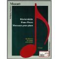 Klavierstücke / Piano Pieces / Morceaux pour piano