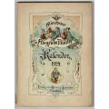Münchner Fliegende Blätter Kalender 1929