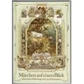 Märchen auf einen Blick - Münchener Bilderbogen des 19. Jahrhunderts