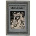 Christenfreude - Velhagen und Klasings Volksbücher