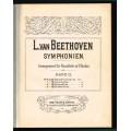 Beethoven Symphonien, Band 2, No. 6-9
