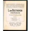 Beethoven Symphonien, Band 1, No. 1-5