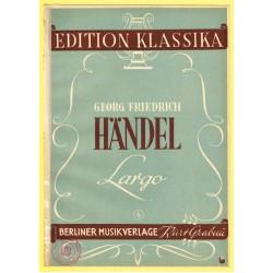 Largo, Händel