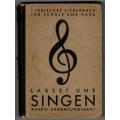 Hessisches Liederbuch, Lasset uns Singen, Band 3, Ergänzungsband