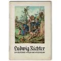 Ludwig Richter, Ein deutscher Maler und Hausfreund