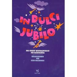 In dulci jubilo, Das große Weihnachtsbuch für Bläserchöre