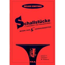 Schallstücke No. 2
